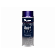 Dulux Duramax 325g Metallic Spray Paint - Metallic Dark Blue