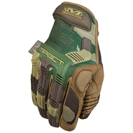 Mechanix Wear Medium M-Pact® Woodland Camo Gloves