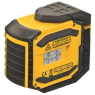 Stabila 30 / 250m Cross Line Laser Level