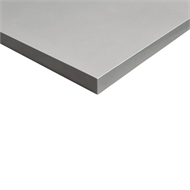 Litestone 3000 x 800 x 40mm Concrete Grey Benchtop