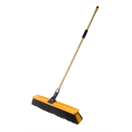 Sabco Bulldozer 600mm Multi Surface Outdoor Broom