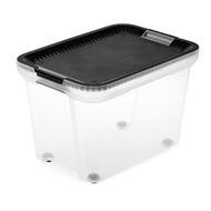 Ezy Storage 50L Ultimate Storage Tub