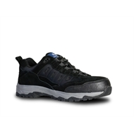SportMates Low Fury Safety Jogger - Size 3