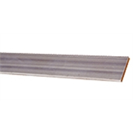 Metal Mate 25 x 1mm 1m Aluminium Flat Bar