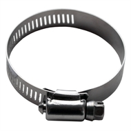 Kinetic 33 - 57mm 304 Stainless Steel Hose Clamp