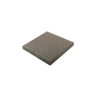 Brighton Masonry 200 x 200 x 40mm Coffee Mypave Paver