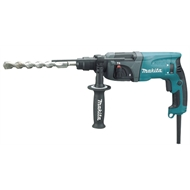 Makita 710W 22mm Rotary Hammer Drill