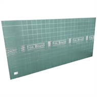 Foilboard 2700 x 1200 x 10mm Standard 10 Insulation