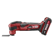 Ozito Power X Change 18V Multi Function Tool Kit