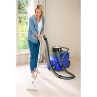 For Hire: Britex Carpet Cleaner - 24hr