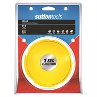 Sutton Tools 111mm Multipurpose Holesaw