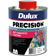 Dulux Precision 2L Anti Graffiti