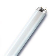 OSRAM 18W 590mm T8 Daylight Lumilux Fluorescent Tube - 2 Pack