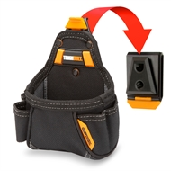 ToughBuilt™ Tape Measure And All Purpose Pouch