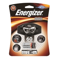 Energizer 3 LED Universal Headlight Torch