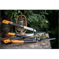 Fiskars Smartfit HS86 Telescopic Hedge Shear