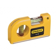 Stanley Magnetic Pocket Level