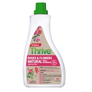 Yates Thrive Natural Roses and Flowers Liquid Fertiliser