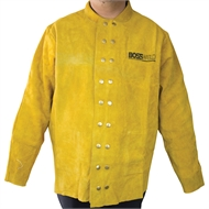 Bossweld Leather Welders Jacket - Large
