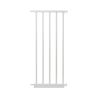Perma Child Safety 30cm White Gate Extension
