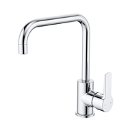 Caroma Chrome Jade Sink Mixer