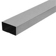COLORBOND 0.4 x 100 x 50mm x 1.8m Steel Downpipe - Windspray