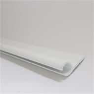 Bistro Blinds 210cm White Wall Anchor