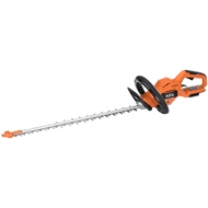 AEG 18V Fusion Hedge Trimmer - Skin Only
