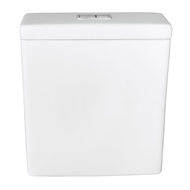 Mondella Overture 4.5L Vitreous China WELS 4 Star Cistern