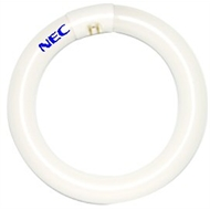 Nelson 32W Natural White Circular T8 Fluorescent Lamp