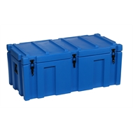 Pelican 1100 x 550 x 450mm Blue Cargo Case