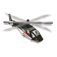 Wood WorX Helicopter