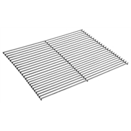 Gasmate 320mm Stainless Steel Grill