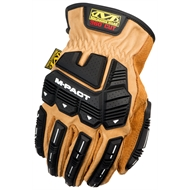 Mechanix Wear XL M-Pact® Leather Driver CR5 Gloves