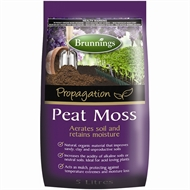Brunnings 5L Peat Moss