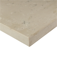 Essential Stone 20mm Macadamia Crunch Splashback