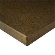 Essential Stone 20mm Chocolate Mousse Square Savvy Benchtop