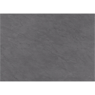 Johnson Tiles 300 x 400mm Charcoal Gloss Grace Ceramic Wall Tile - Carton 12