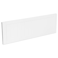 Kaboodle 800mm Vanilla Essence Country Slimline Door