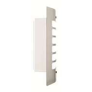 Brilliant Queenslander Grill Exterior Wall Light
