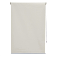 Pillar 120 x 240cm Elegance Indoor Roller Blind - Dulux Hog Bristle Quarter