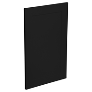 Kaboodle 450mm Black Olive Alpine Cabinet Door