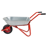 Daytek 48L Home Gardener Wheelbarrow Assembled