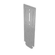 Knuaf Domestic Ceiling Batten Clip - 50 Pack