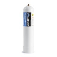 Tradeflame 930ml Oxygen Gas Cartridge
