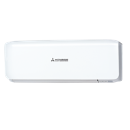 Mitsubishi Avanti® 2.5kW Cool Only Split System Air Conditioner