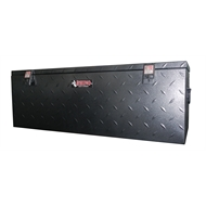Rhino 1145 x 530 x 440mm Powder Coated Tool Box