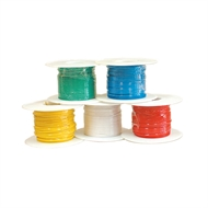 Holman 50m Assorted Colours Irrigation Wire Cable