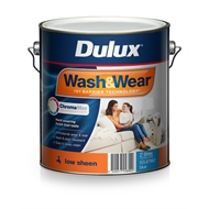 Dulux Wash&Wear 2L Blue Low Sheen Paint