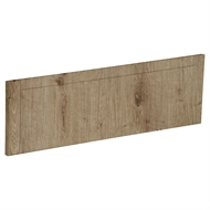 Kaboodle 900mm Spiced Oak Country Slimline Door